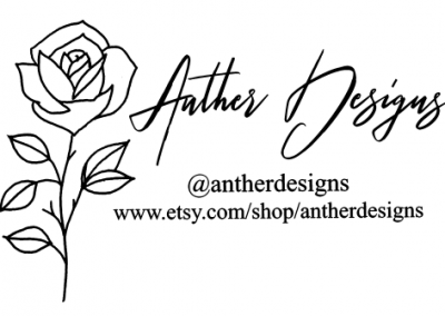 anther designs